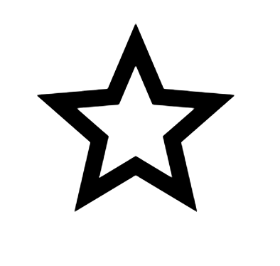 Star Icon In Android Style This Star Icon Has Android Kitkat Style If You Use The Icons For Android Apps We Recommend Using Our L Android Icons Icon App Icon
