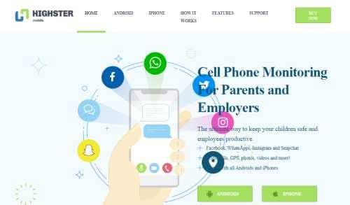 Aplikasi Spy Terbaik Untuk Memantau Anak Anak Anda Pasangan Dan Karyawan Pasangan Aplikasi Teknologi