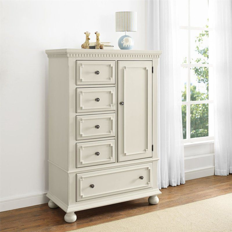 Vernay Armoire | BABY NURSERY / FURNITURE | Armoire, White ...