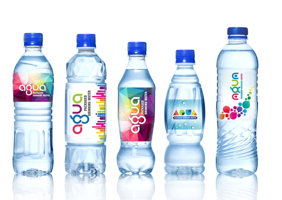 8 Best Bottled Water And Why They Re All Bad For You Bottle Design Water Water Bottle Label Design Bottle Design
