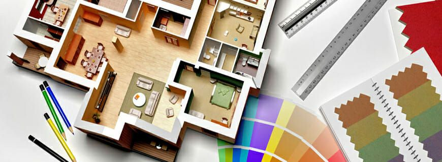 5 Best Interior Design Service Optionswhat S The Best Way To Get Interior Design Help Whethe In 2020 College Design Interior Design Help Interior Design Services