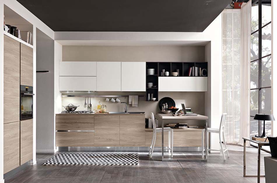 Cucine Moderne Bellissime - Le migliori idee di design per la casa ...