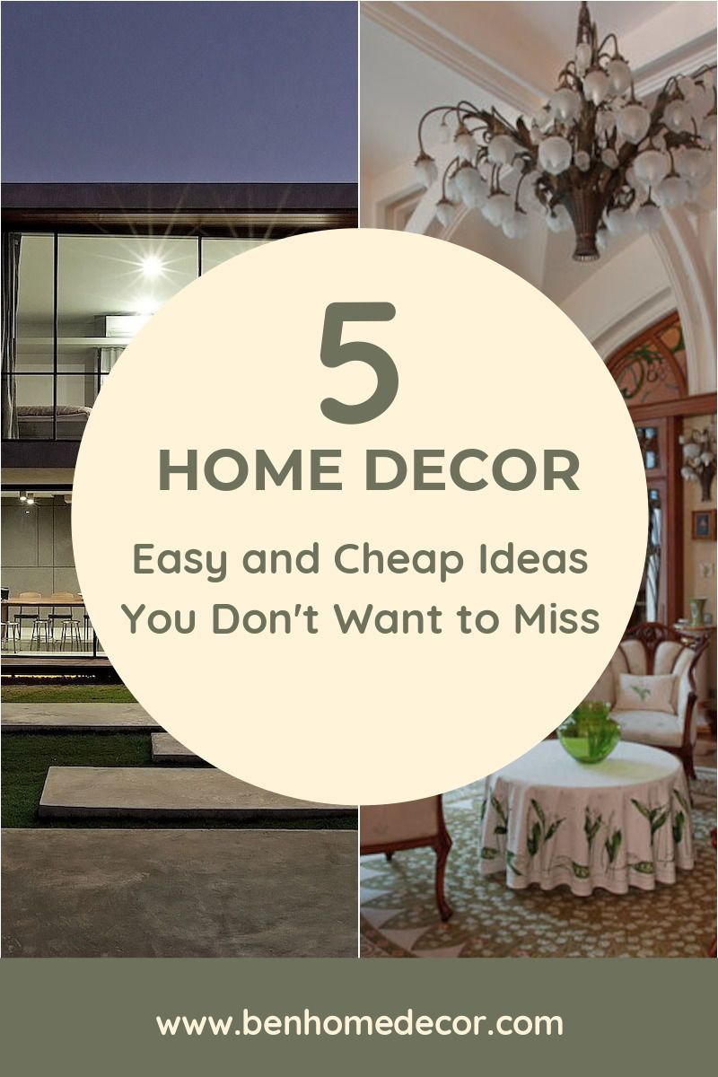 Diy Home Decor How To Make A Dull Room More Inviting Cheap Home