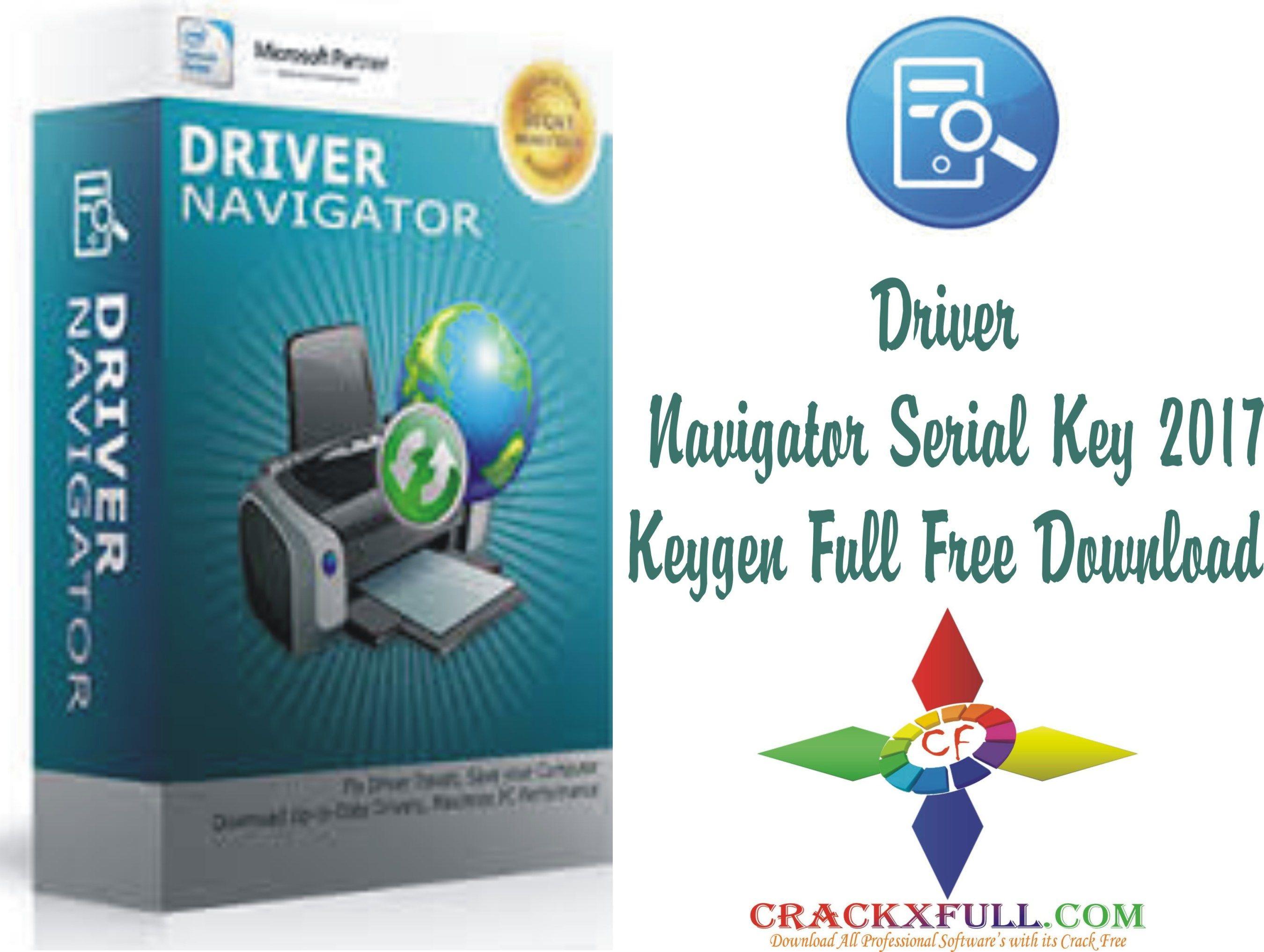driver navigator 3.6 9 free download