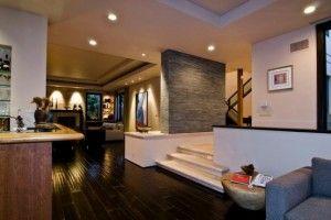 5 Bellsimas Fotos De Casas Modernas Interiores elegantes