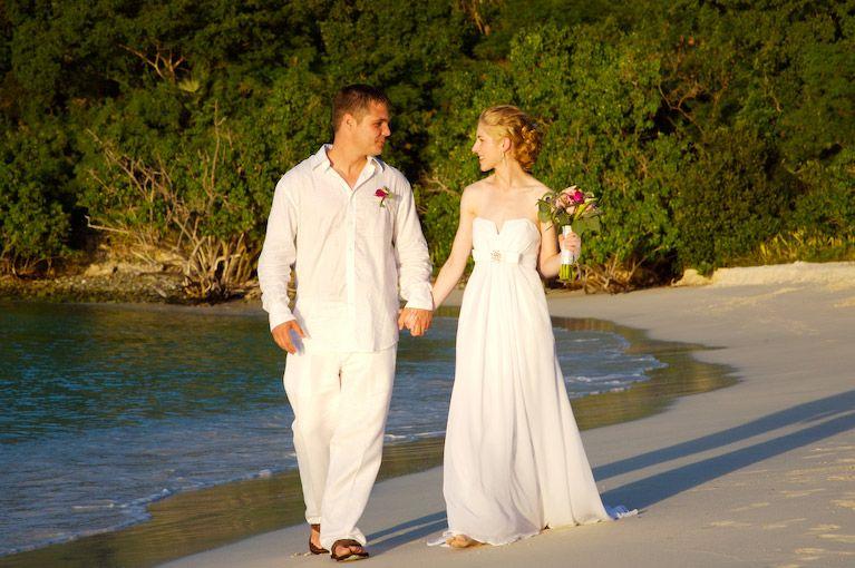 beach wedding groom casual attire | Wedding | Pinterest | Beach ...