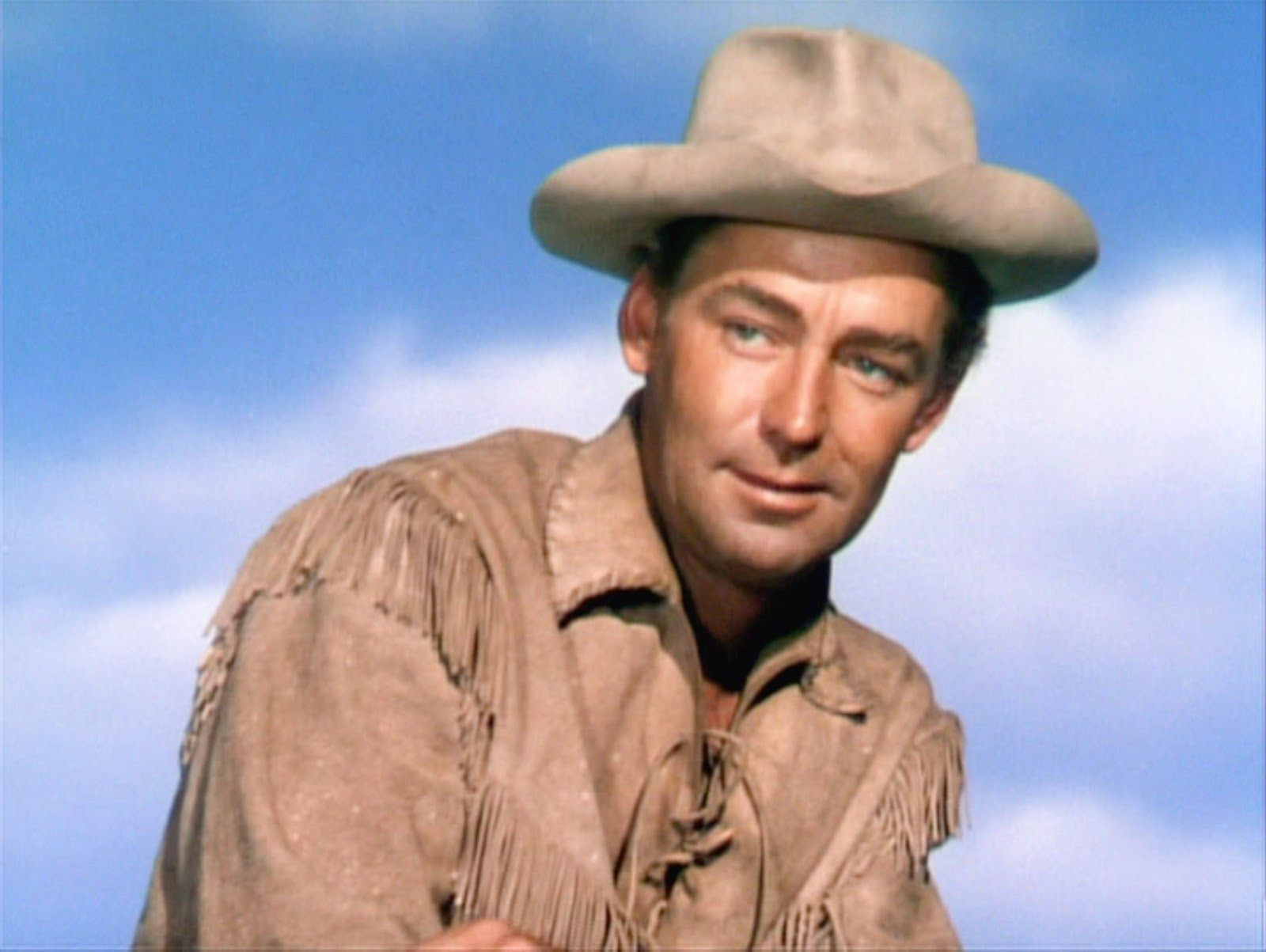 Image result for alan ladd
