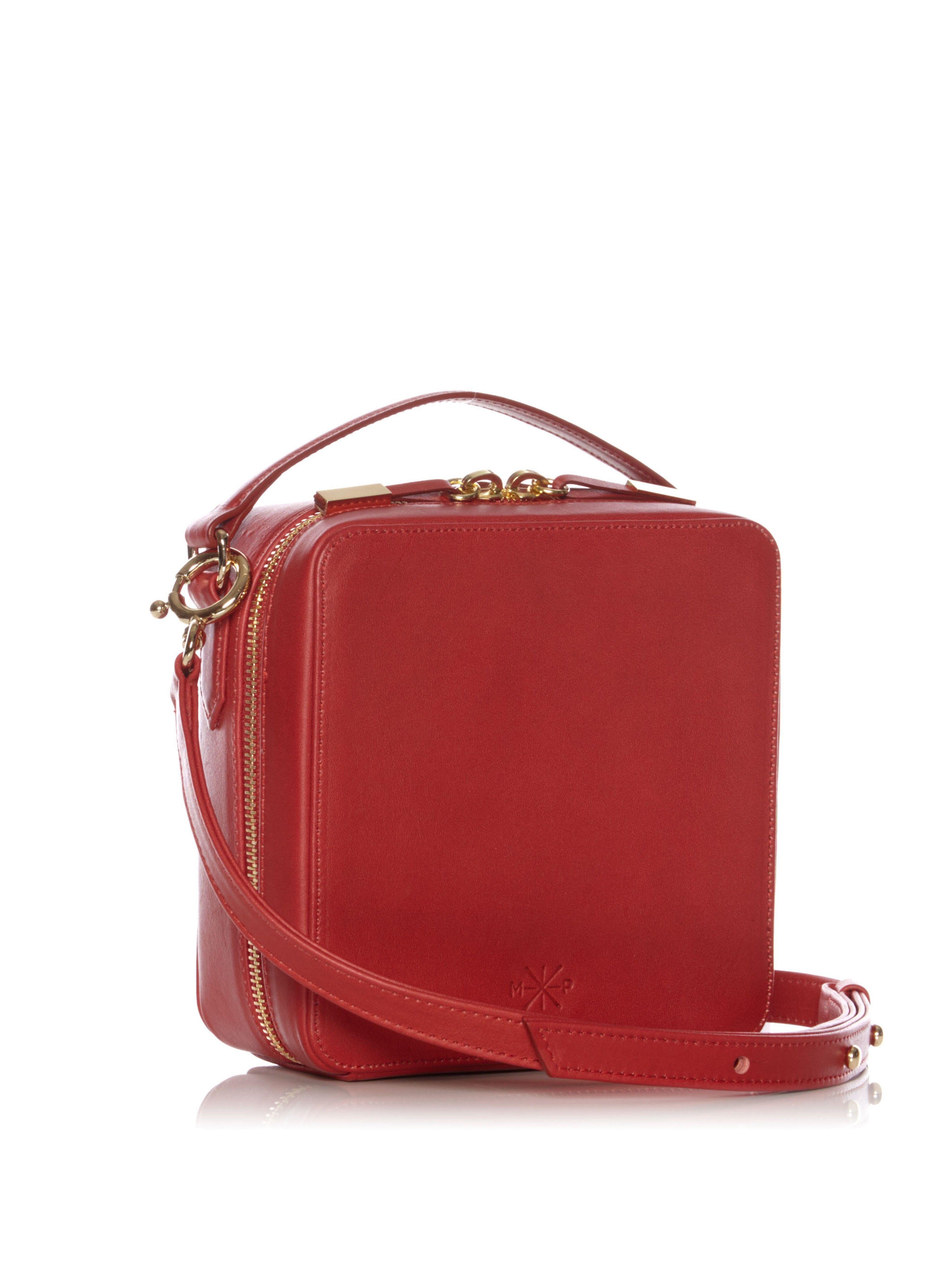 b477558286 Manufacture Pascal Shoulder Bags Lady Box Mini Crossbody