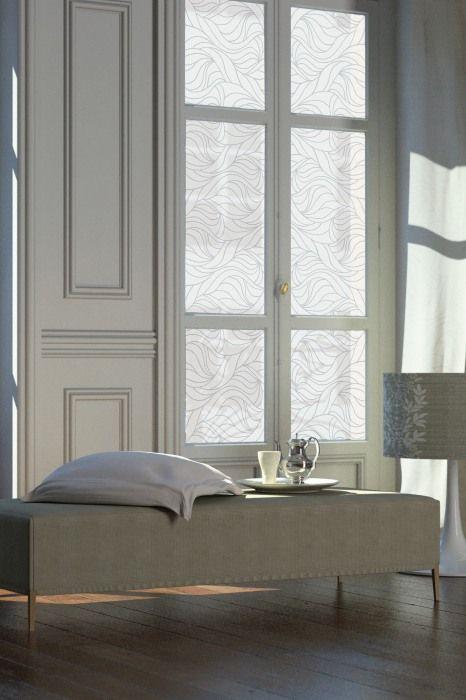 Folien für die Fenster Mit den Fensterfolien schützt man sich vor - folie für badezimmerfenster