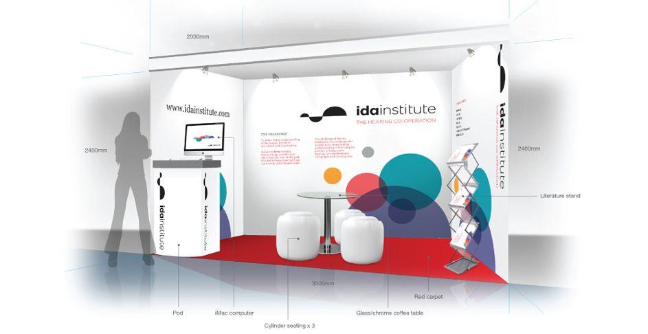 Exhibition Stand Design Shell Scheme : Shell scheme exhibition stands graphic design google
