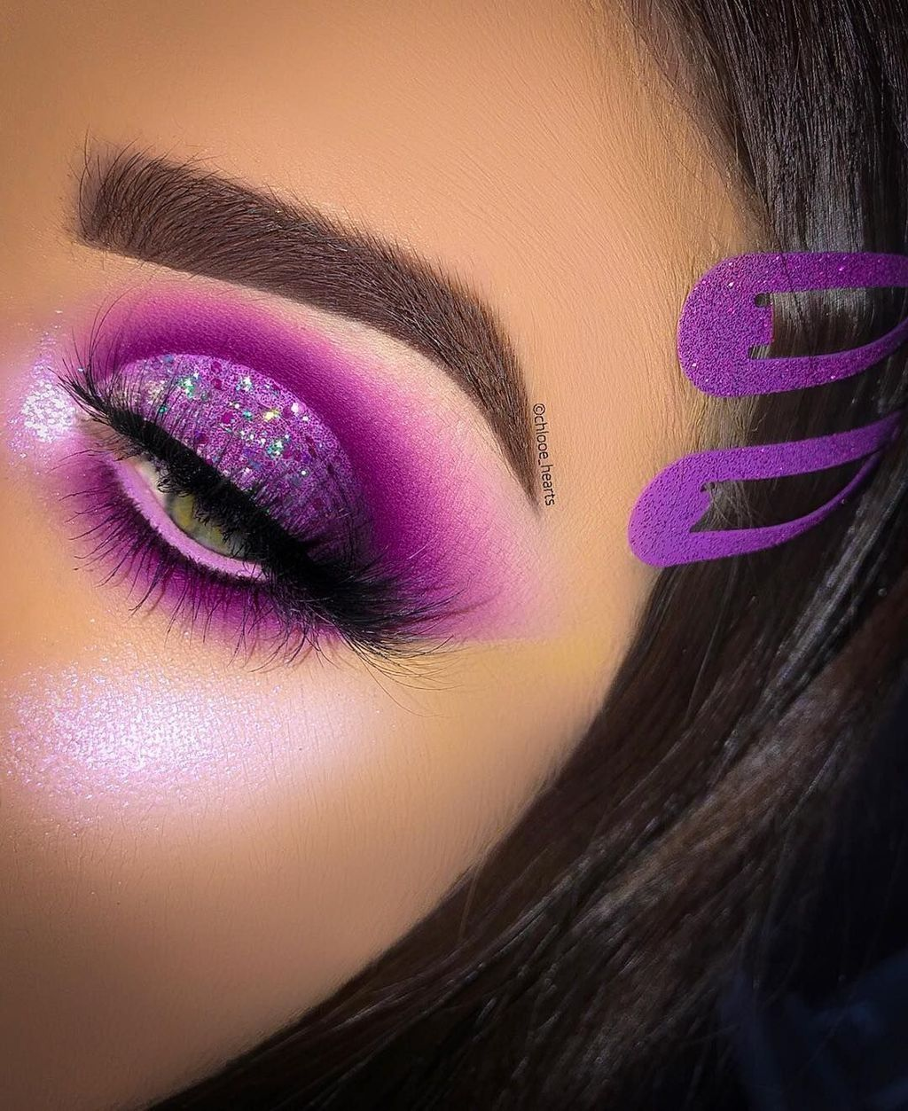 What Makeup Style Suits You In 2020 With Images Makeup Eye