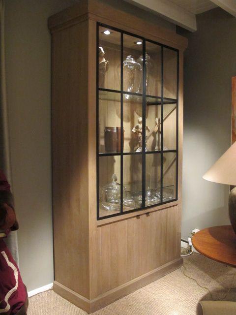 Kast iron jason flamant klik op de afbeelding om het venster te sluiten greencourt huiskamer - Te sluiten kast push pull ...