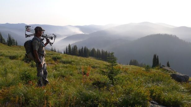 How to Choose the Perfect Bow, hunting, bowhunting | Outdoor Channel