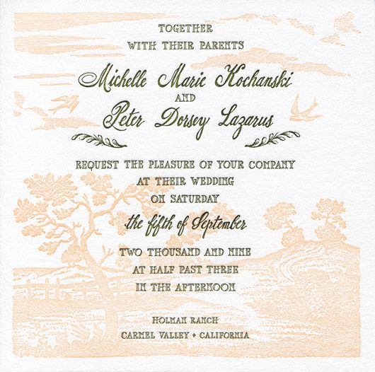 Cynthia is awesome Design \ Type Pinterest Indian wedding - marriage invitation mail format