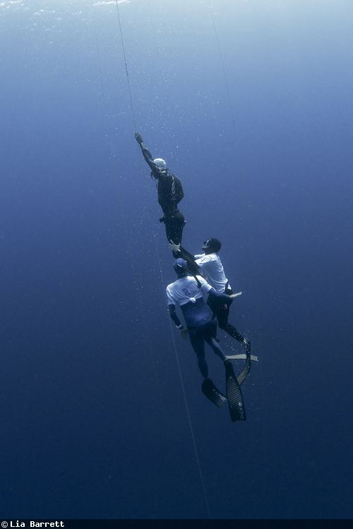 Freediving Underwater Photography (With