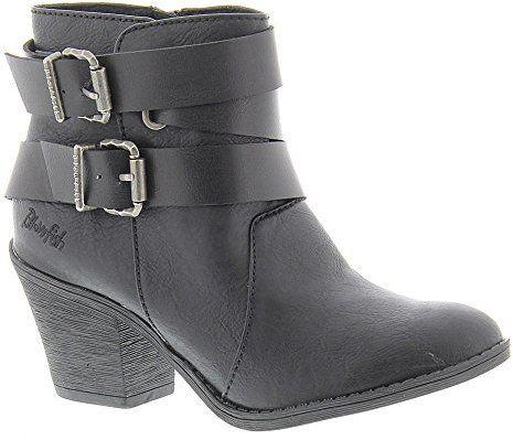 Women's Sworn Fashion Boot