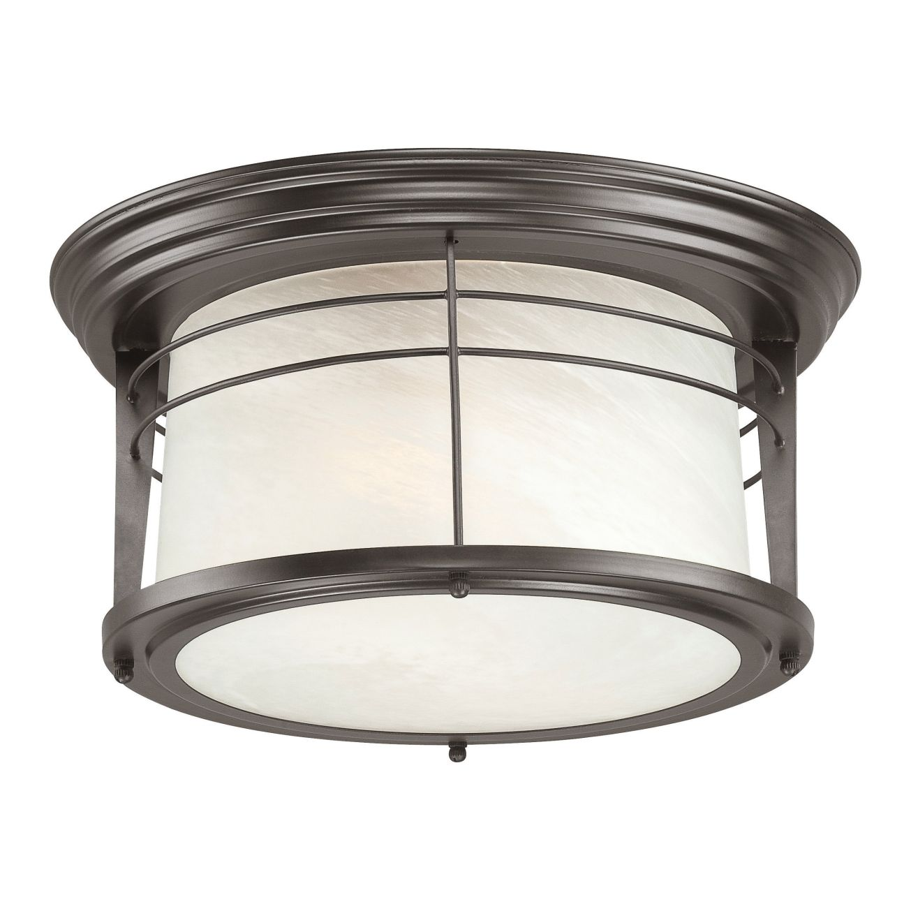 Westinghouse Weathered Bronze Interior Flush Ceiling Light Fixture 6674648 Indoor Wall Fixtures Porch Light Fixtures Outdoor Ceiling Lights Porch Lighting
