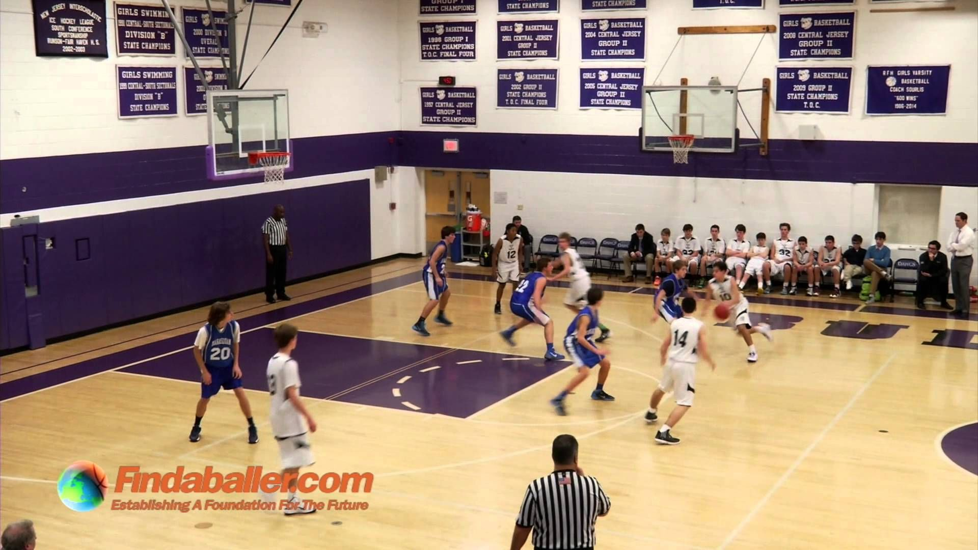 Teddy Sourlis Drive to Lay Up 05/06/2015