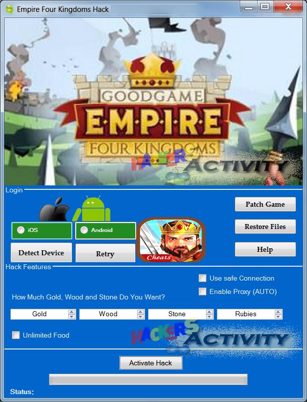 Empire Four Kingdoms Hack - Empire Four Kingdoms Hack 2020 Empire ...