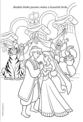 Wedding Wishes 23 By Disneysexual Via Flickr Disney
