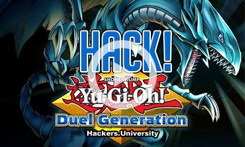 Hack yugioh duel generation android apk | 🎮 MOD APK  2019-11-07