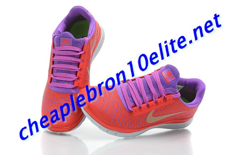 new style b2a76 7ef43 ... new zealand red gold nike free 3.0 v4 womens laser purple 511495 606  71c8d dd44a ...