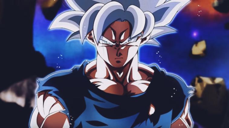Mastered Ultra Instinct Goku Full Power Dragon Ball Super What Fans Love In 2021 Goku Dragon Ball Dragon Ball Super Goku