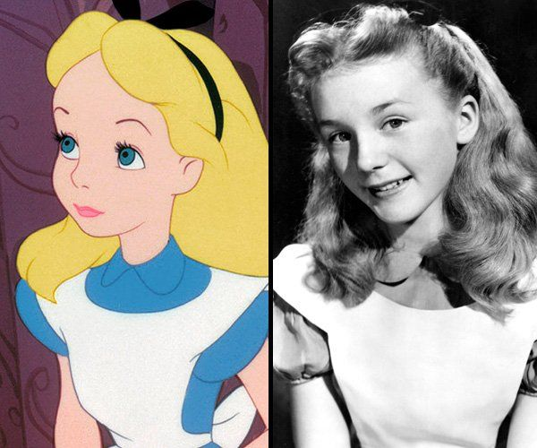 kathryn beaumont kingdom hearts