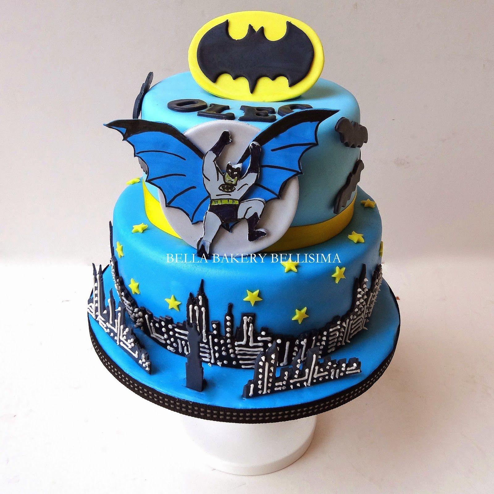 Batman comic cake cake batman comics birthday cake