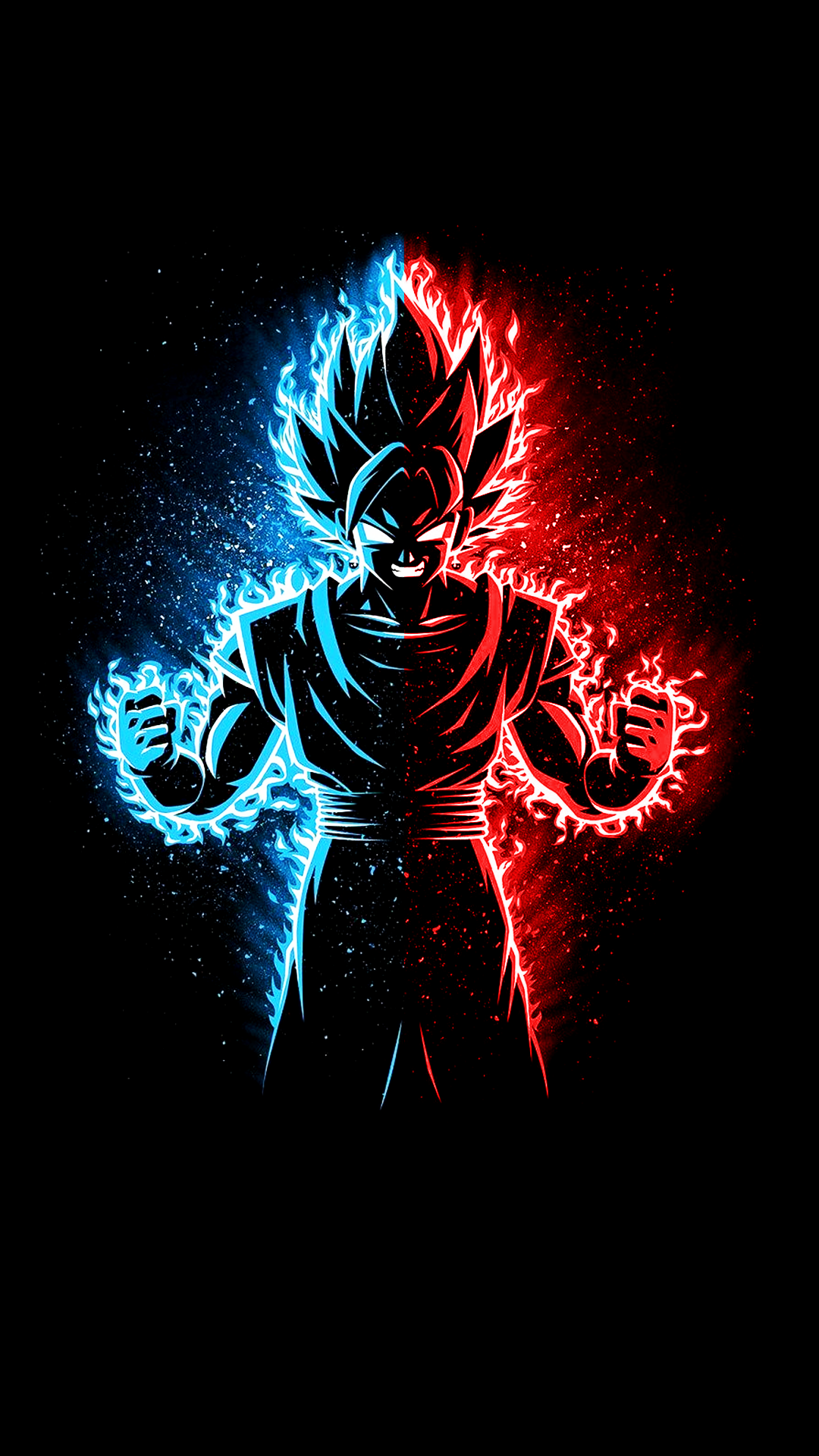 Vegito 1080x1920 I Redd It Submitted By Deathshotcs To R Amoledbackgrounds 1 Comments Dragon Ball Artwork Dragon Ball Super Wallpapers Dragon Ball Super