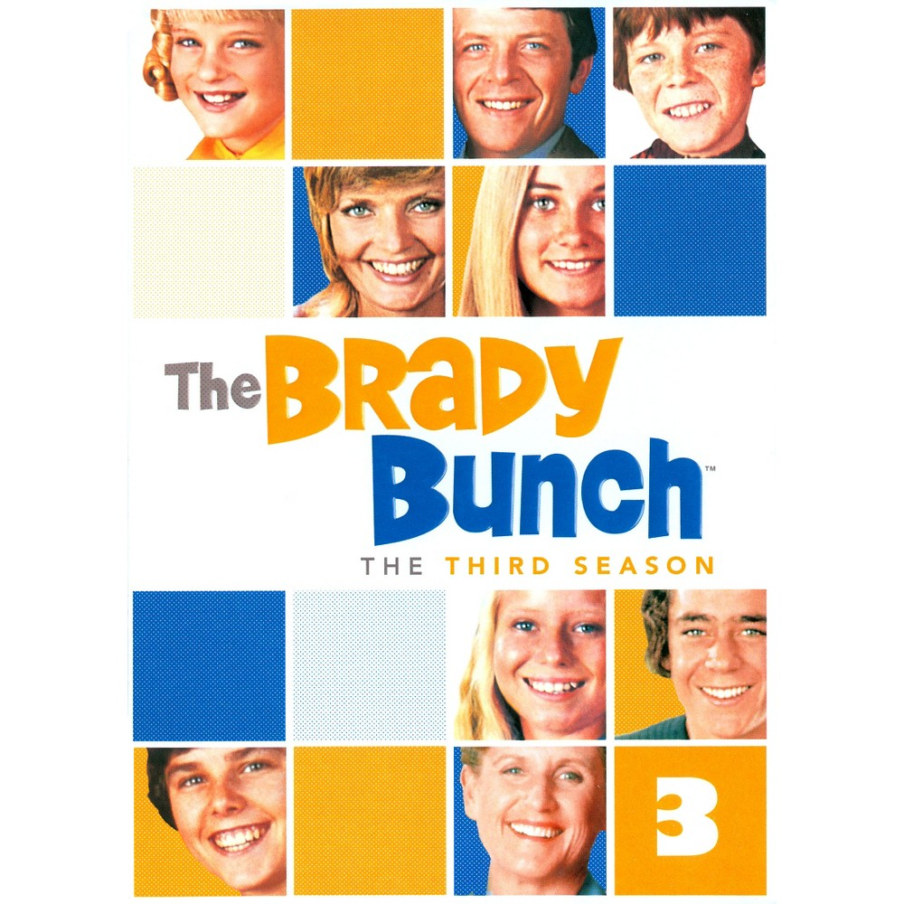 The Brady Bunch: The Complete Third Season [4 Discs]