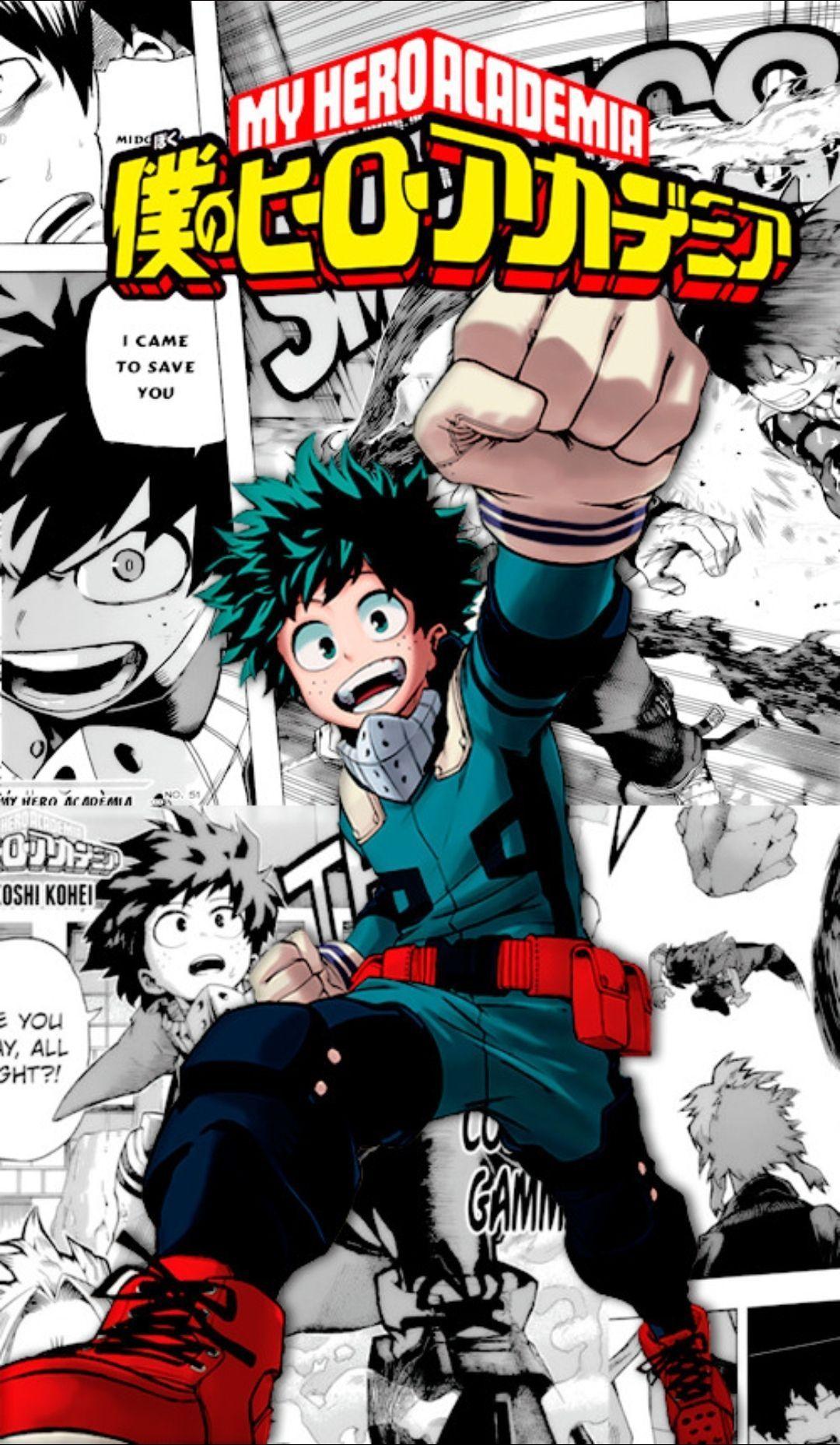 My Hero Academia Wallpapers Izuku Midoriya Part 1 Hero Poster My Hero Academia Episodes Hero