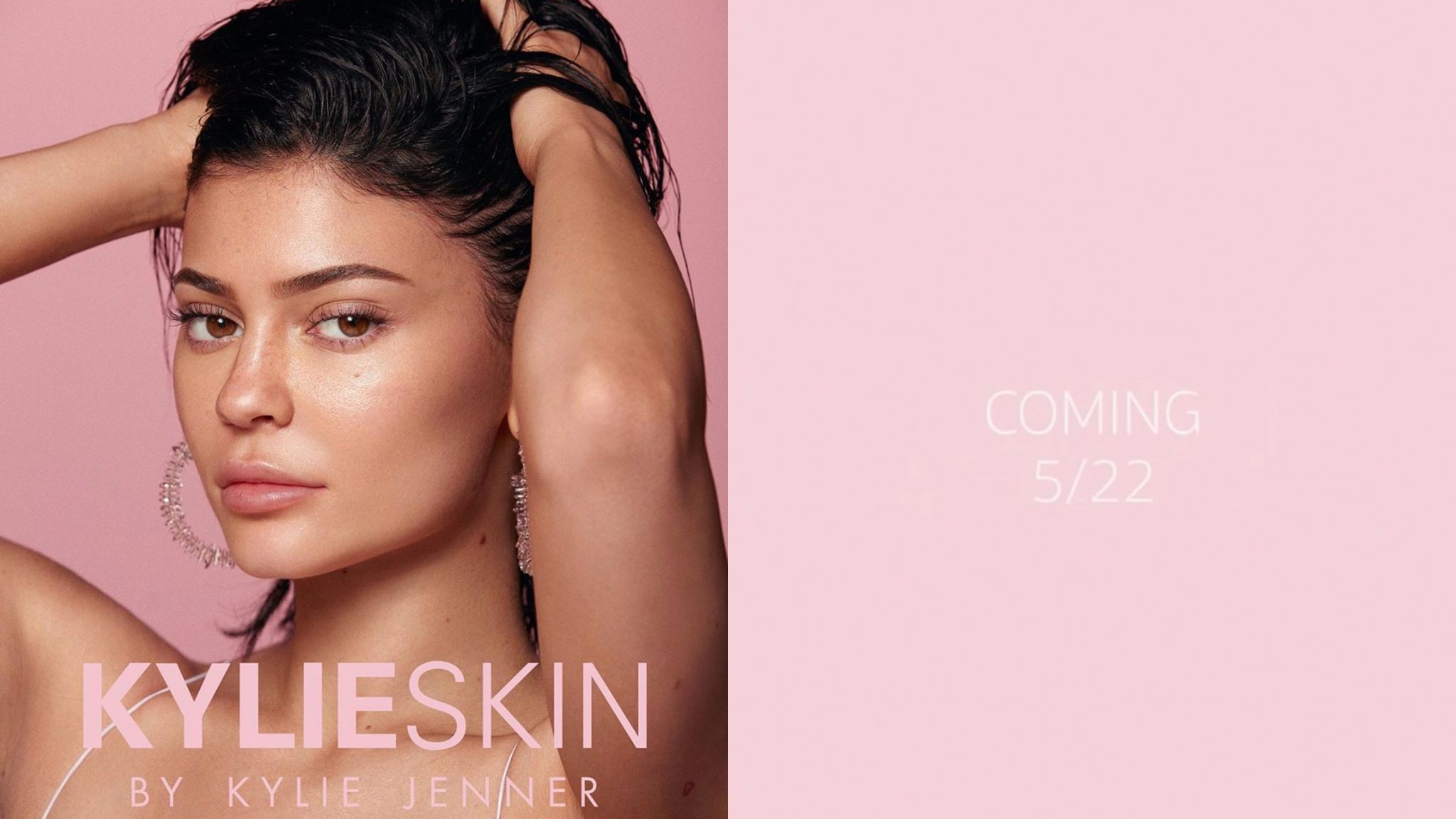 Kylie Jenner Launches Skincare Line Kylie Skin Will You Buy Kyliejenner Kylieskin Skincare Kylie Jenner Kylie Jenner
