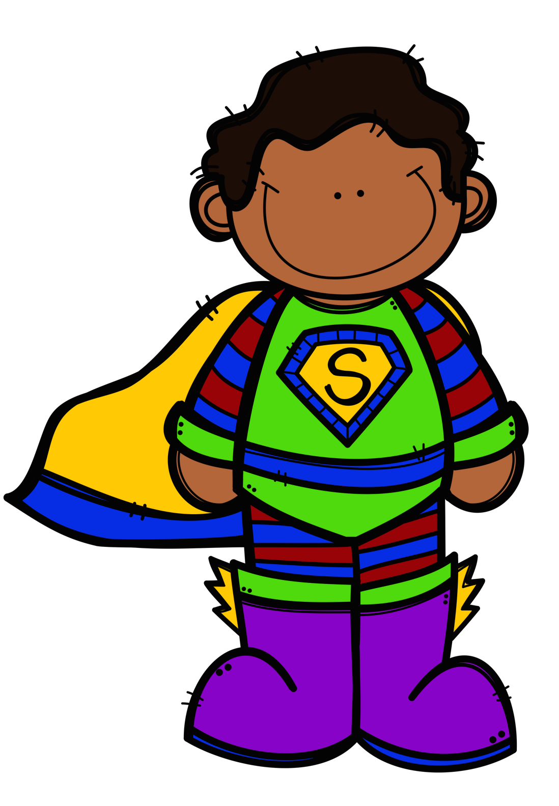 free png Heroes Clipart images transparent