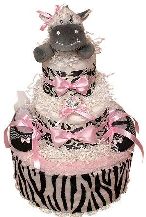 Pink+Zebra+Baby+Shower+Theme | Pink And Zebra Baby Shower Theme! | Baby Shower Decoration Ideas.