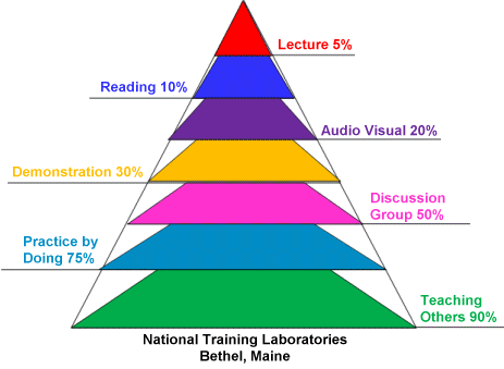 Adult developement and learning styles will your