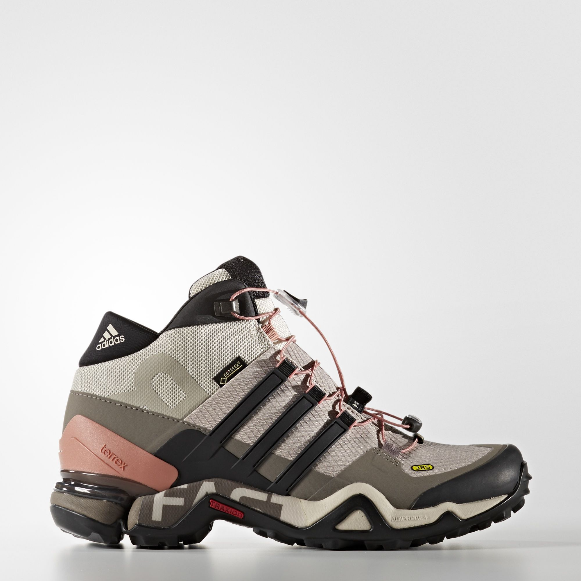 buy popular 682df ccaac adidas - Terrex Fast R Mid GTX Shoes
