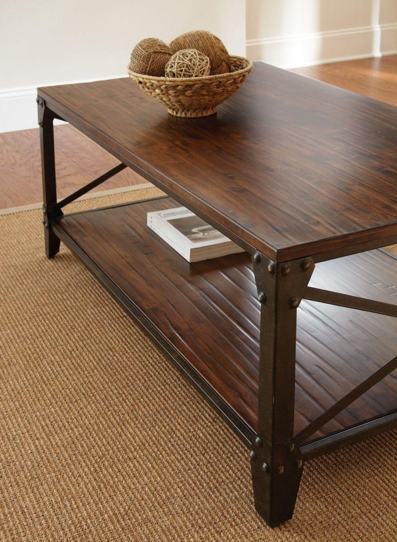 77 Elegant Steve Silver Coffee Table 2020 Coffee Table Coffee Table Wood Distressed Wood Coffee Table [ 1096 x 802 Pixel ]