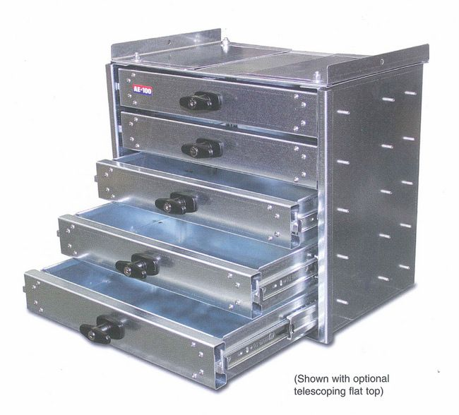 American Eagle Ae100 Drawer Sets Truck Utilities Truck Bed Storage Truck Tool Box Utility Truck