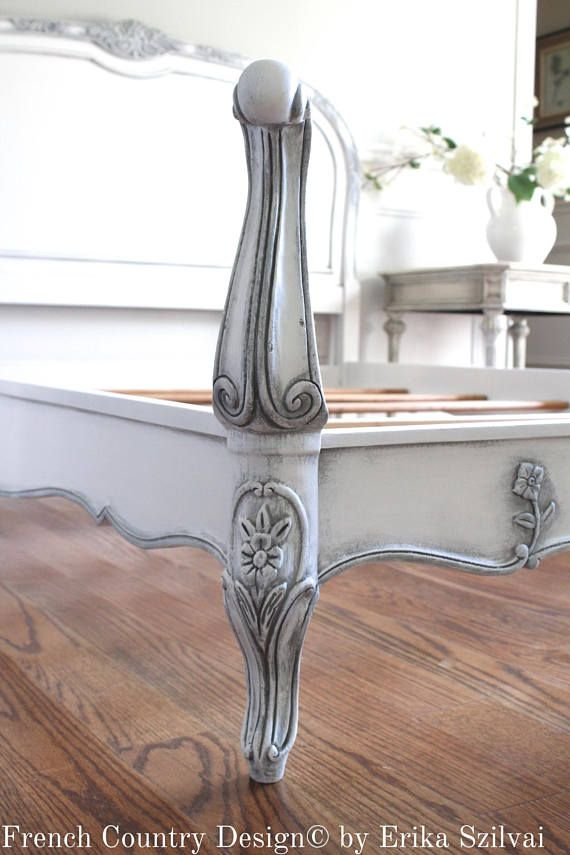 SOLD!!!! Vintage Louis XV Style French Provincial Ornate Carved Hand