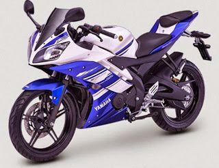 Koleksi Foto Yamaha R15 Ohlins Edisi Spesial Gambar Modifikasi
