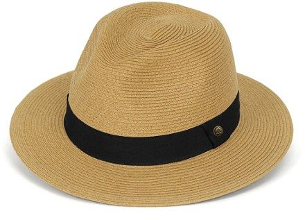 63cee3a3dbad1 The Sunday Afternoons Havana hat has a classic style that looks good for  all occasions. Available at REI
