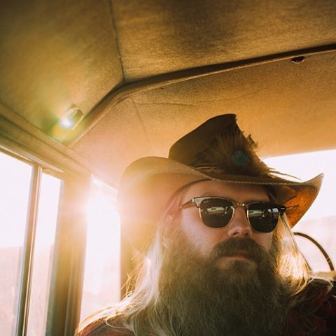 Chris Stapleton I know he is modern and big on the scene right now. However you can't deny the old outlaw feel to his music. He also writes all his own music. So I think he is welcome to the genre.