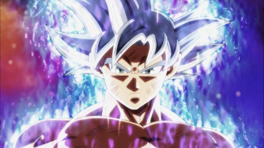 Dragon Ball Fighterz Goku Ultra Instinto Ganha Data De Lancamento E Trailer De Ball Ganha In 2020 Dragon Ball Super Dragon Ball Anime Dragon Ball