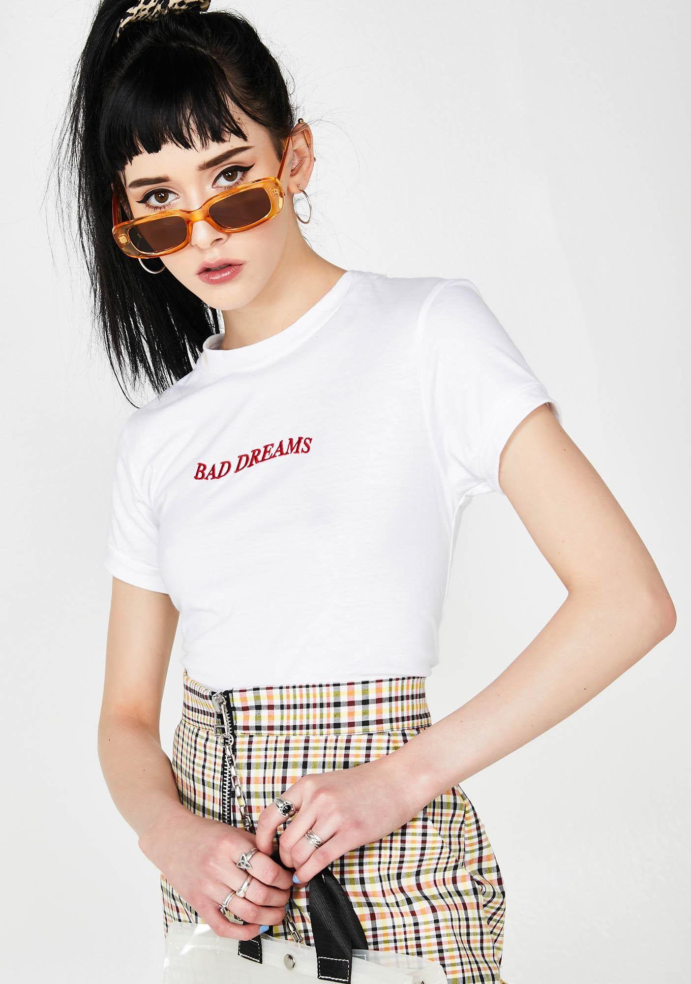 0025384e7d09 Dreams Tee in 2019 | FaShIoN | Fashion, T shirts for women, Ragged ...