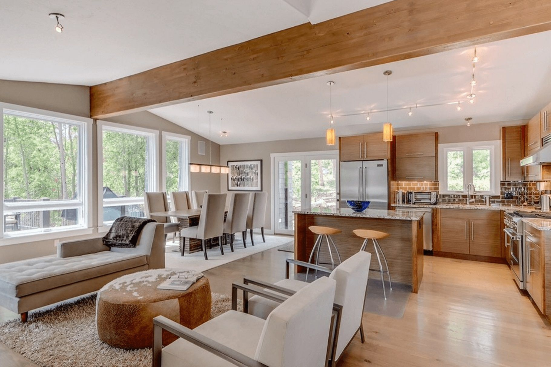 Related Image Dining Room Layout Open Plan Living Room Open Dining Room