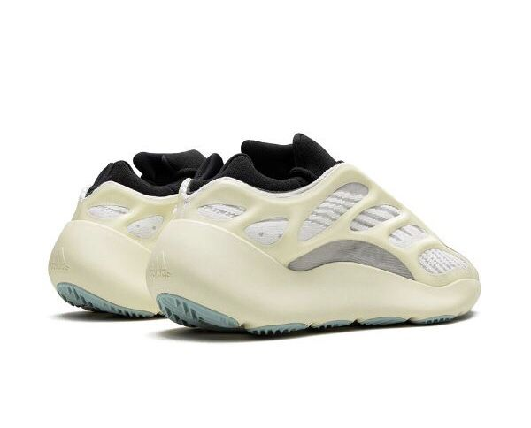Adidas Yeezy Yeezy Boost 700 V3 Azael Farfetch شوز ييزي من اديداس Sneakers Shoes Fashion