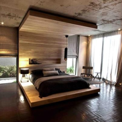 aupiais house - Buscar con Google habitación principal Pinterest