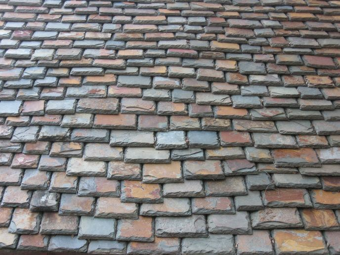 Virginia Roofing Siding Company Slate Roofing Slate Roof Tiles Roofing Slate Roof