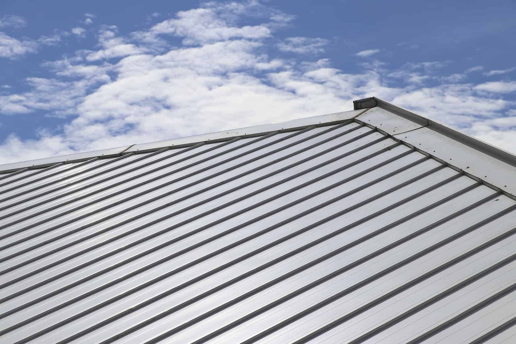 Metal Roofing Cost Per Foot In 2020 Metal Roof Cost Roof Cost Metal Roof